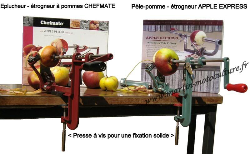 plucheur pommes poires coings sur martin motoculture. Black Bedroom Furniture Sets. Home Design Ideas